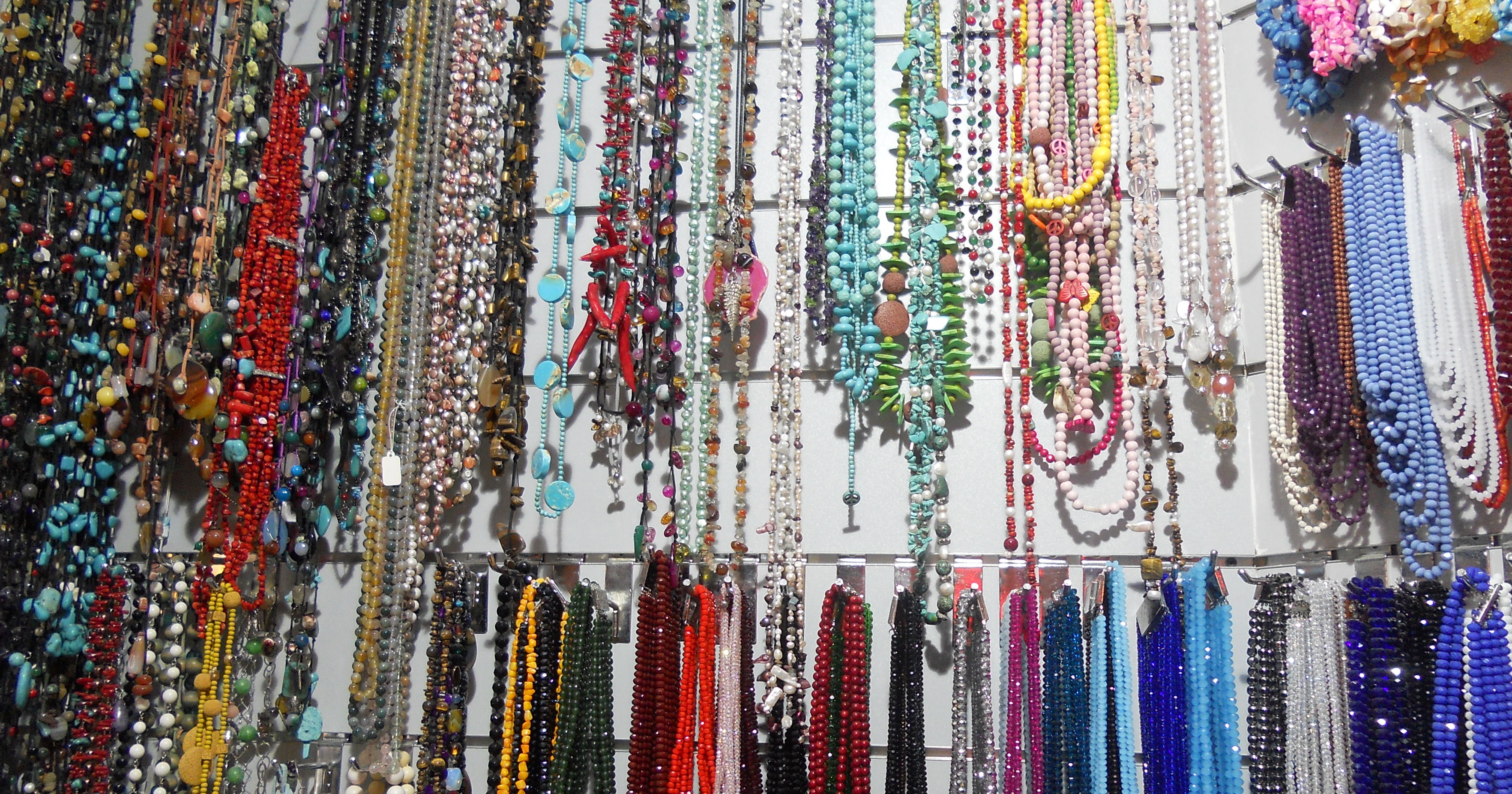 Cheap cheerful dragon mart beads how about something handmade and personal for all your female wedding guests junglespirit Choice Image