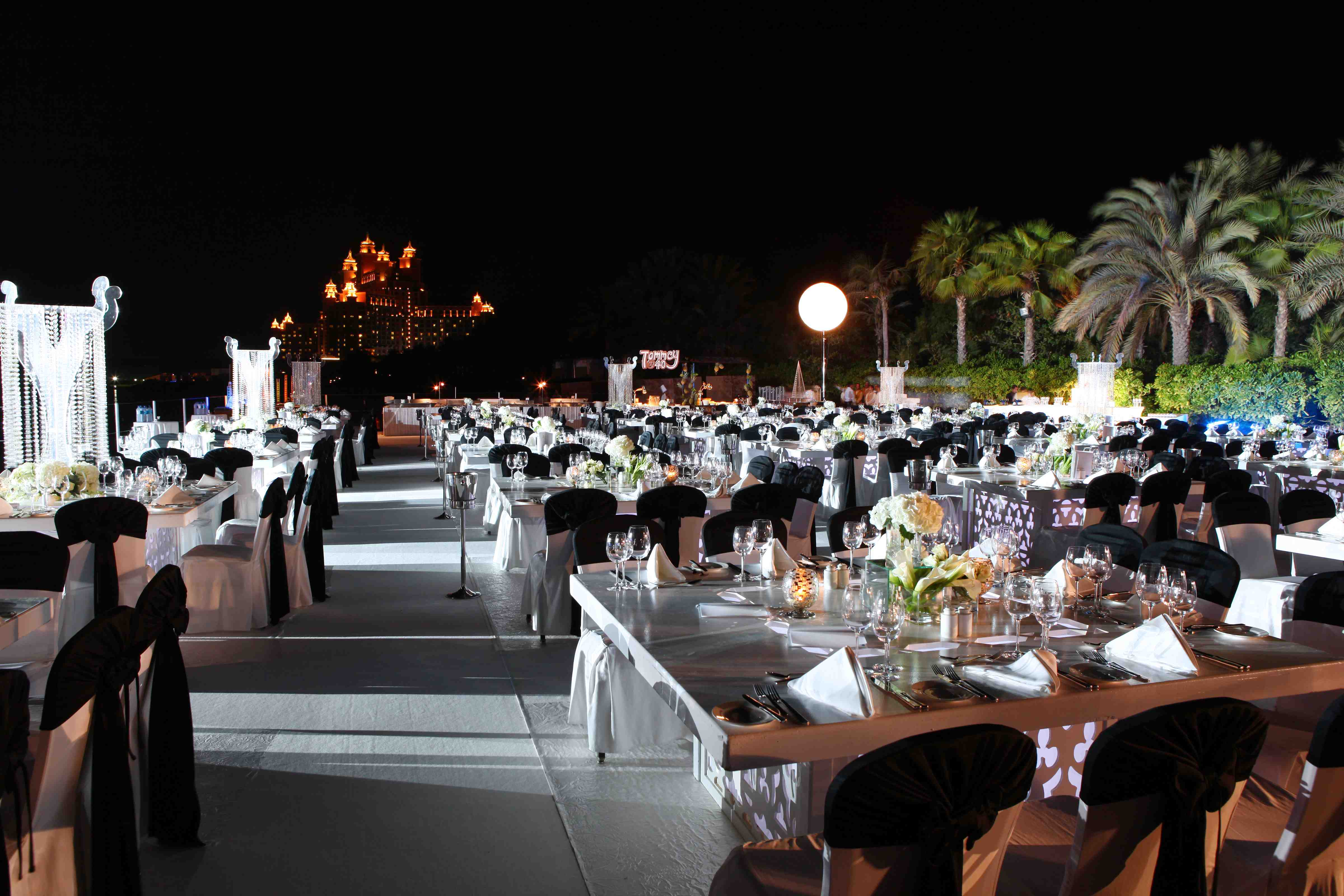 Wedding venue atlantis the palm dubai for Best hotels in dubai for honeymoon