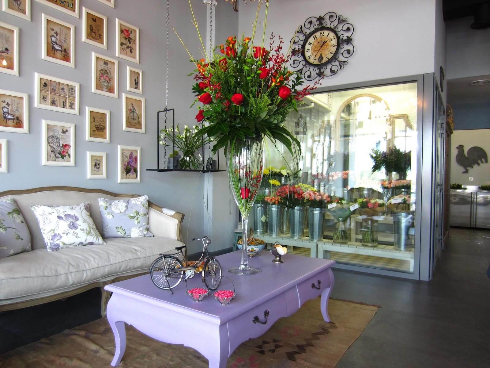 I love mayflower flower shop in dubai for izmirmasajfo