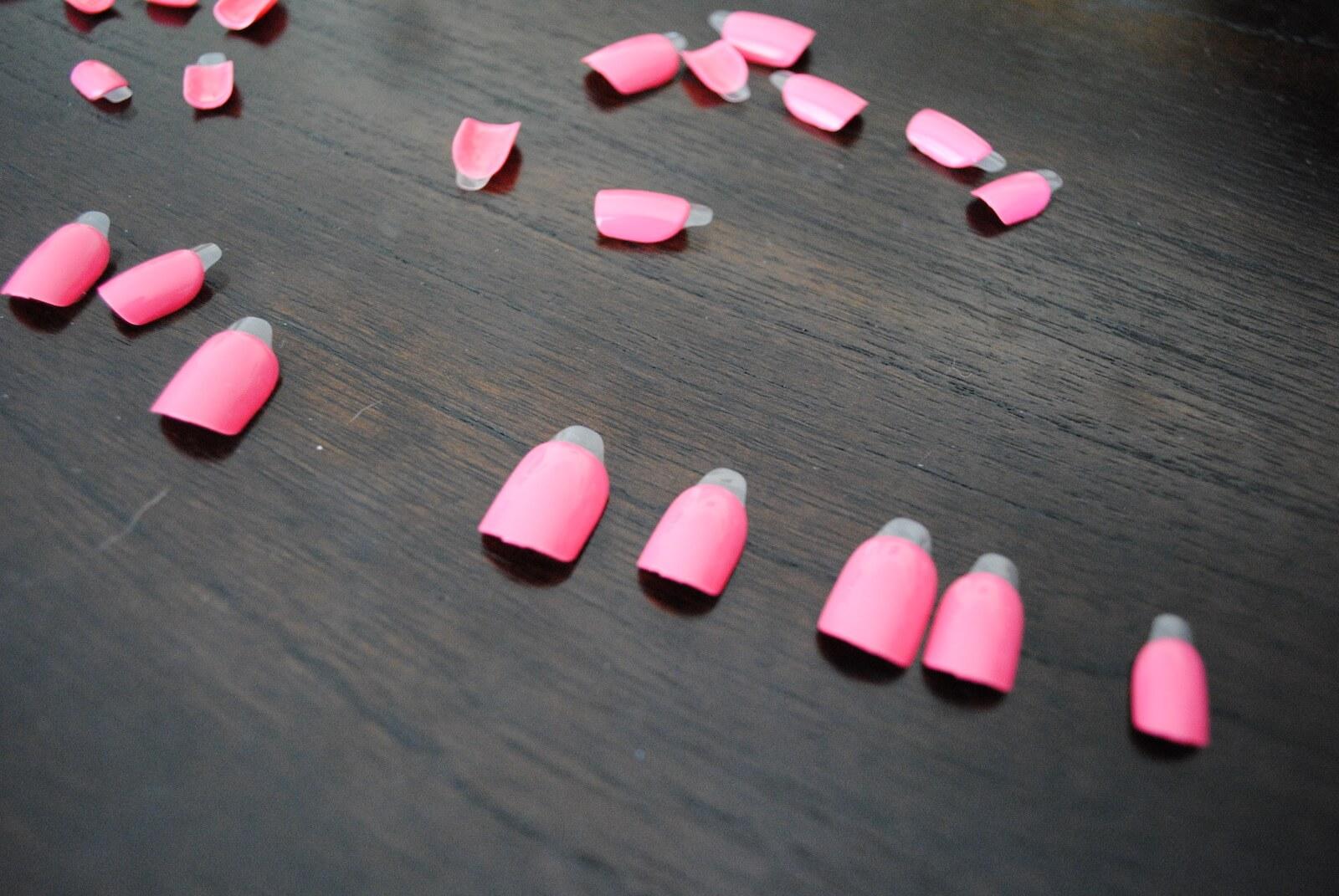 My very lovely ImPress nails ♥