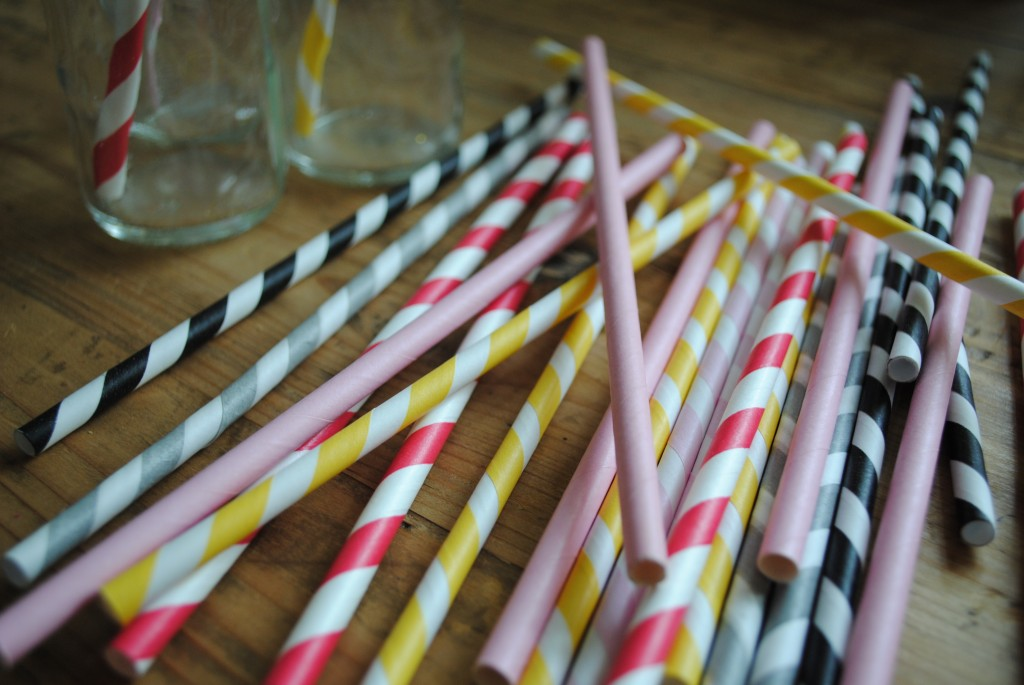 paper straws - AED 36 from Creative Box in Dubai