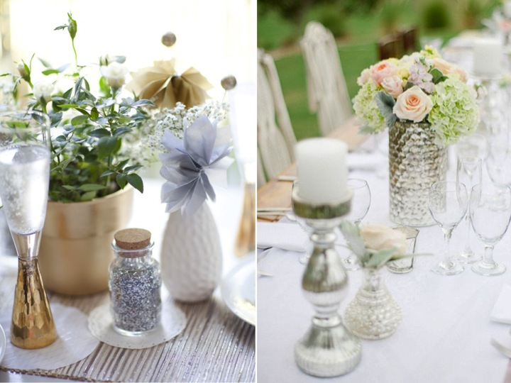 Shimmering silver – Colour inspiration ♥