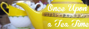 Once upon a tea time - Tea cup rentals