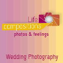 Life Compostions - Wedding Photography
