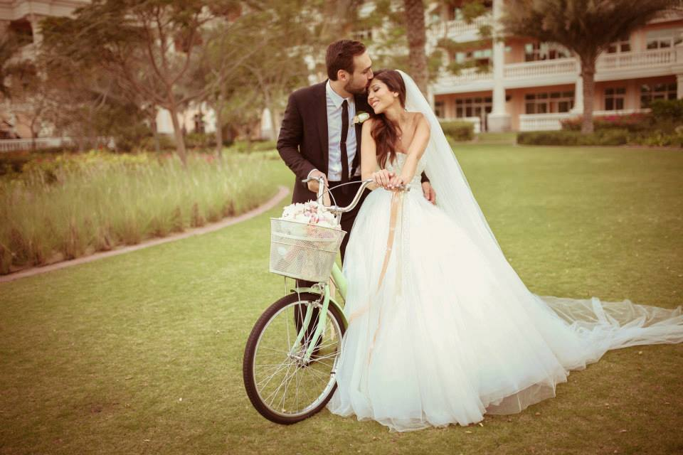 Dot the i's - wedding planners
