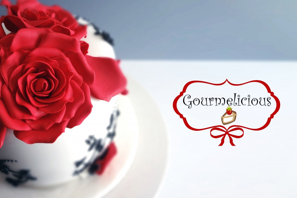 Gourmelicious - Wedding Cakes