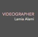 LAMIA VIDEOGRAPHER