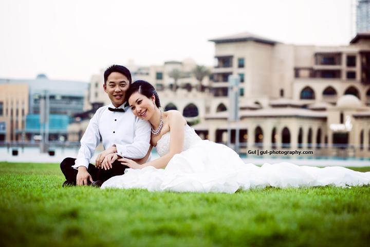 Gul Photography Dubai