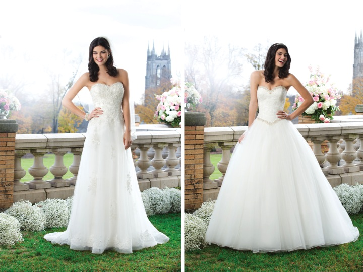Contessa s new collection sincerity bridal for Wedding dress in dubai