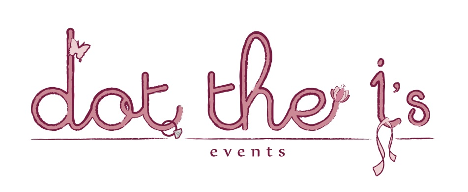 Dot the i's - Wedding Planners in Dubai