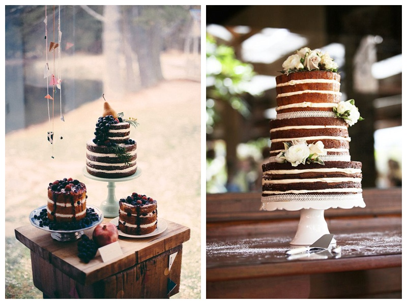 The Rustic Wedding Must haves