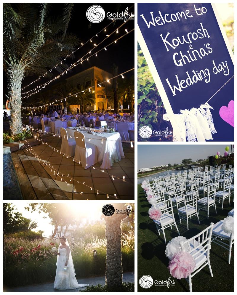 G&K Wedding at The Montgomerie