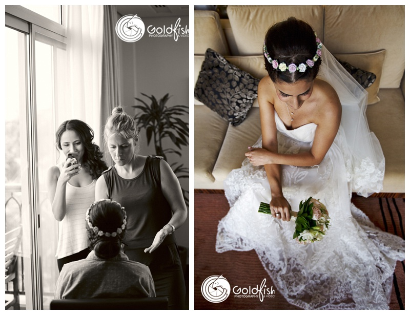 Dubai Wedding | The Adress Montgomerie | Goldfish Photography & Video