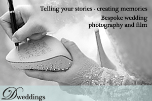 Dweddings - Dubai wedding Photographers