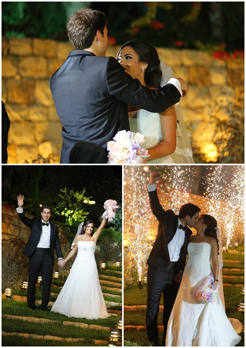 The prettiest wedding in lebanon lebanon wedding outdoor pretty wedding stopboris Image collections