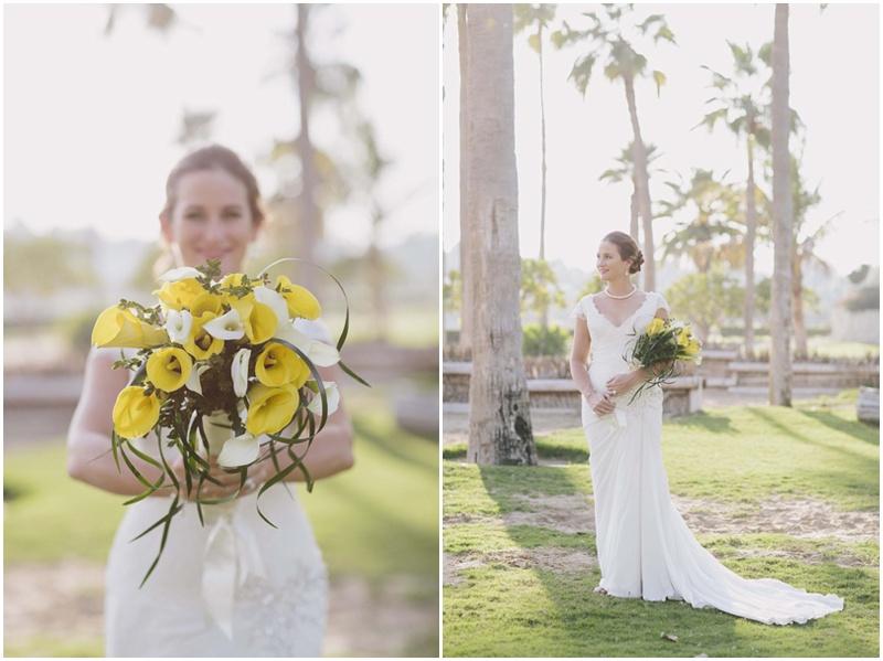 CARISSA & BASSEM – DESERT PALM WEDDING