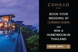 Thailand-Wedding CONRAD