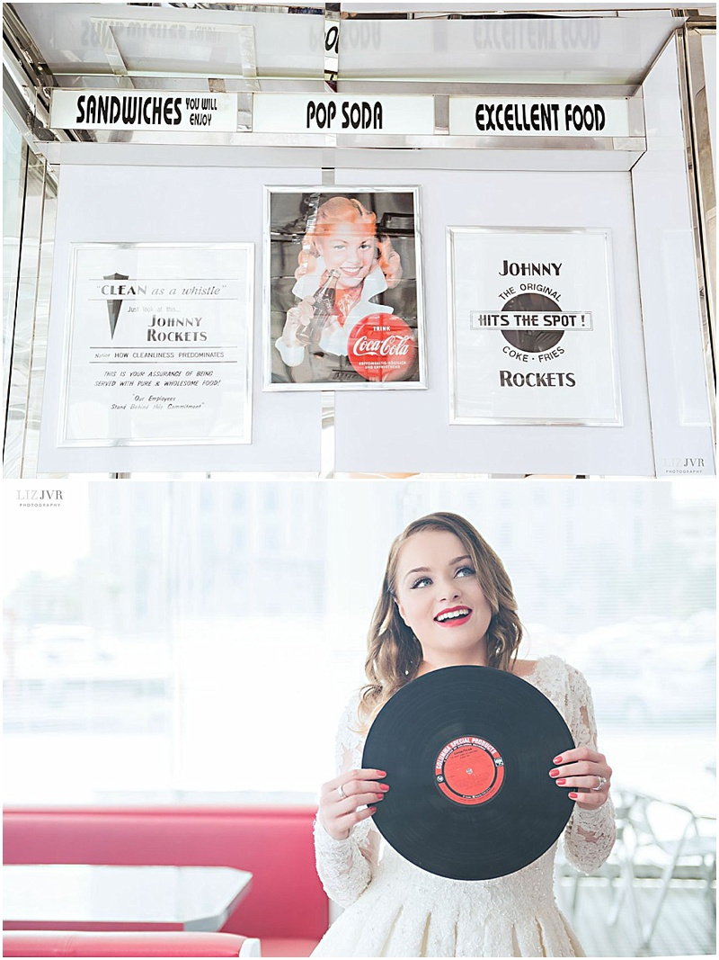 Going 50s Retro… a fun styled shoot!