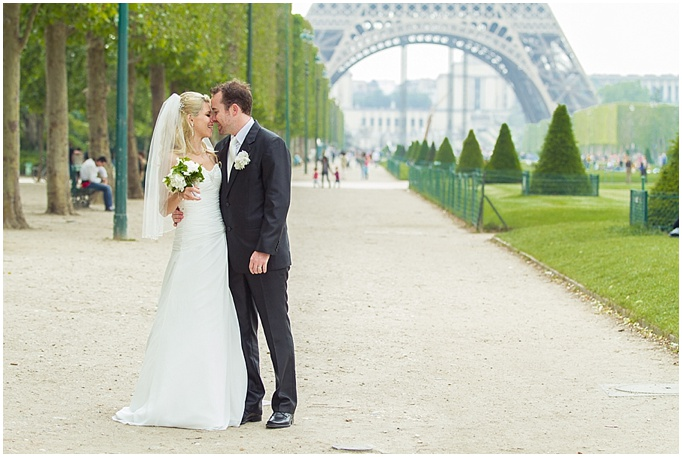 Wedding Luxe - Paris - Wedding