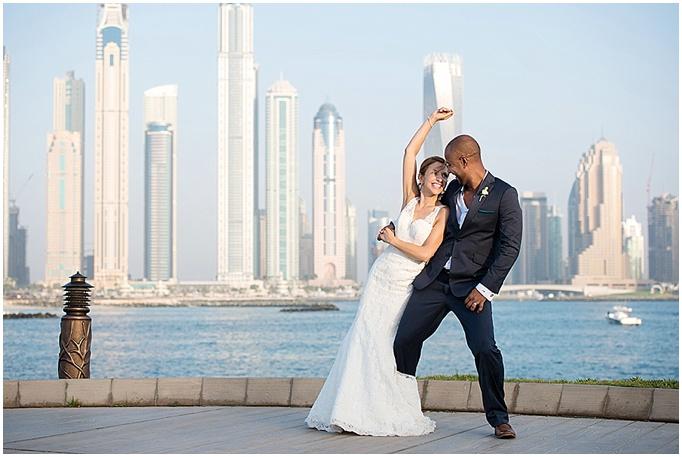 Dubai Wedding Photographer In