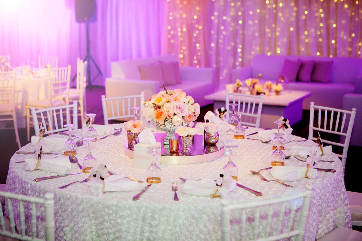 Goldfish wedding Photography - Local Indoor weddings