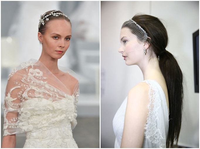 Marry Me -Hair Inspiration by Monica