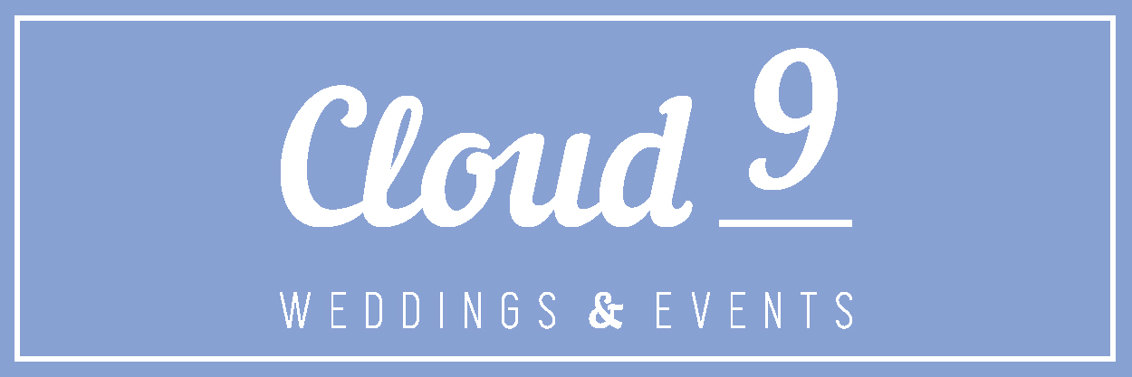 Cloud Nine Wedding Planner