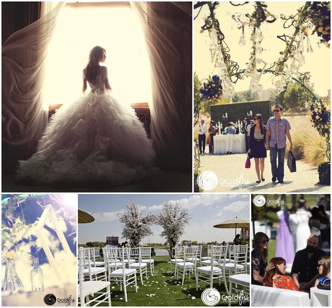 Wedding Fair in Dubai