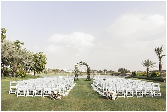 Lovely details by Lovely Styling – Sophia & Marks wedding. {Dubai wedding}