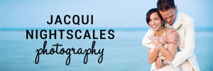 Jacqui Nightscales Wedding Photographer