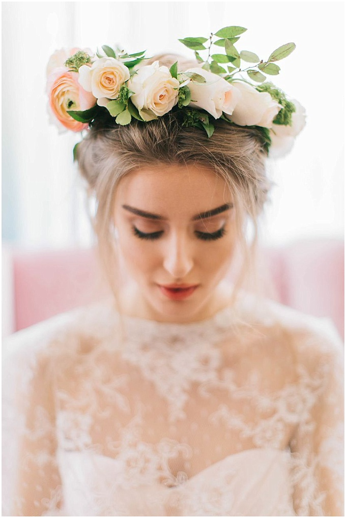 Spring Excite! {A styled shoot by Cloud 9 Weddings & Events}