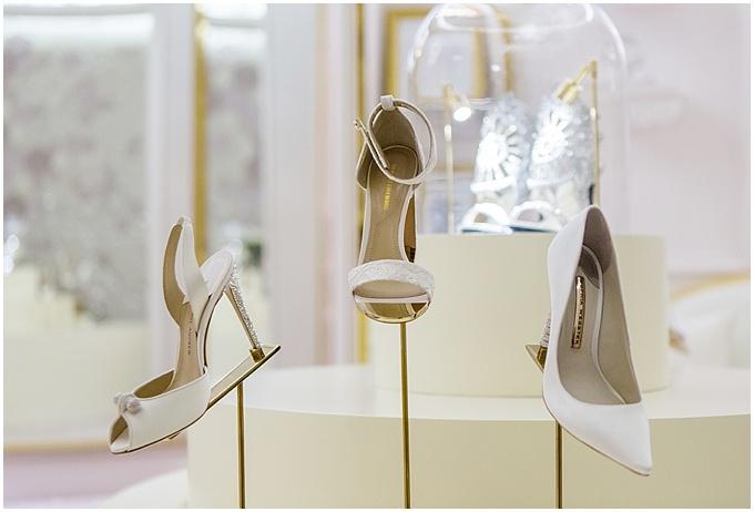 Wedding sandals dubai