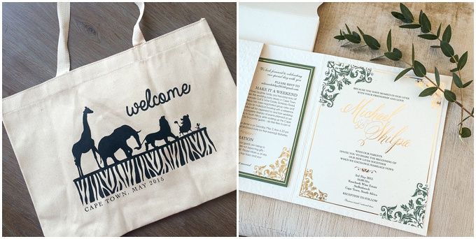 Creative Box - Wedding Stationery in Dubai