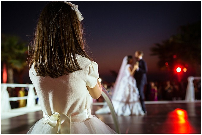 Carousel weddings - Dubai wedding