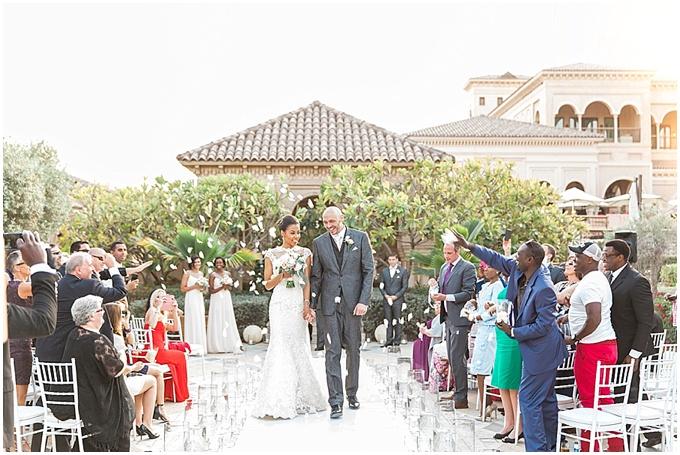 Matt & Ezra – A very trusting Bride & Groom. (A Dubai wedding by Lovely Styling)