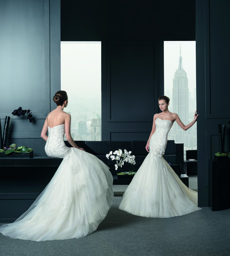 THE BRIDAL SHOWROOM  – Wedding Dresses & Accessories