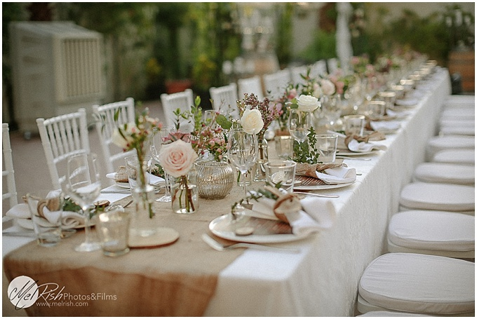 Rustic Budget Wedding In Dubai Styled By Lovely Styling