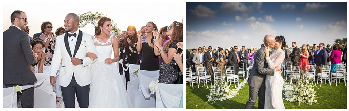 Helen Schrader - wedding celebrant in Dubai