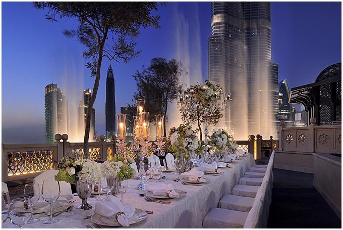 The Address Wedding Fair - Dubai September 2015