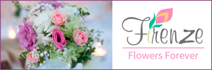 Firenze Flora - Dubai Wedding Florist