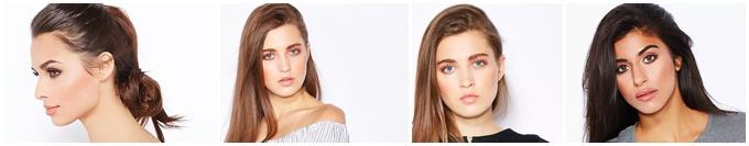 Victoria Hands - Makeup Artist in Dubai