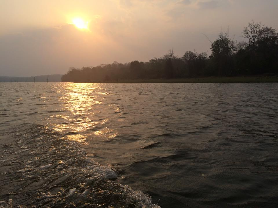 Honeymoon Inspiration: Kabini River, South India