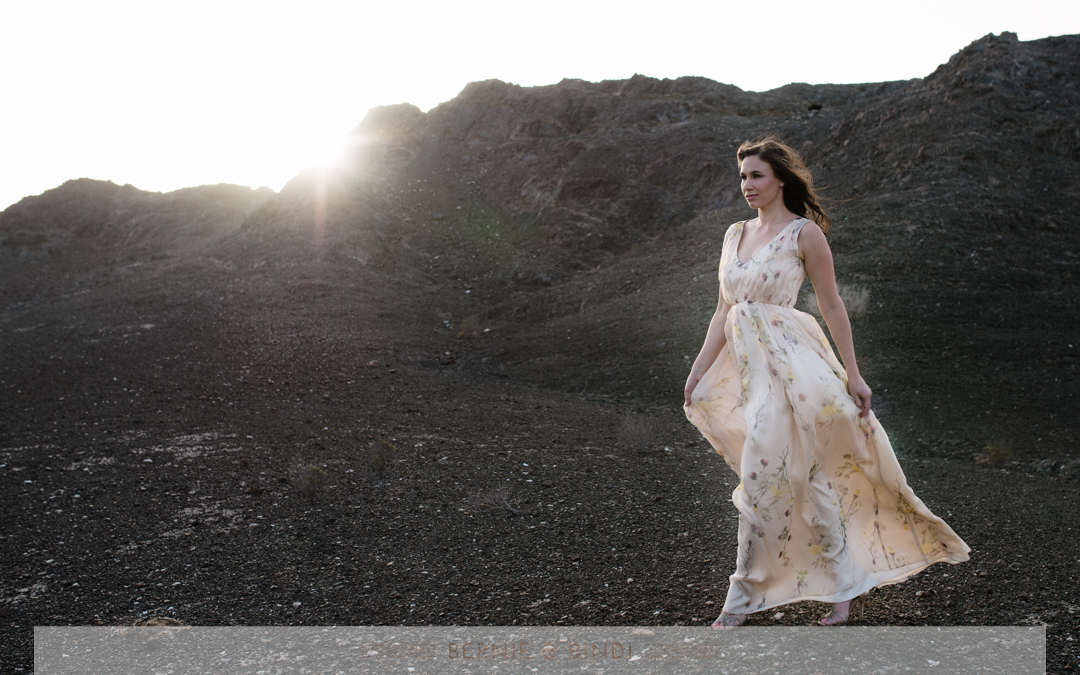 Styled shoot in Oman with photographers; Bernie & Bindi & Brett Florens