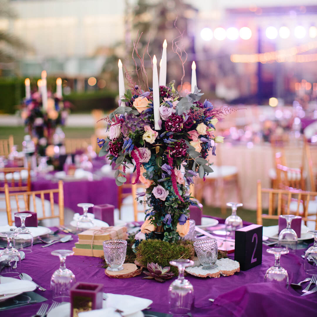 Abu dhabi wedding