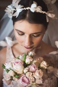 Styled shoot by Vanila Studio & Dubai wedding vendors