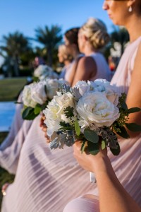 Beautoful bridesmaids