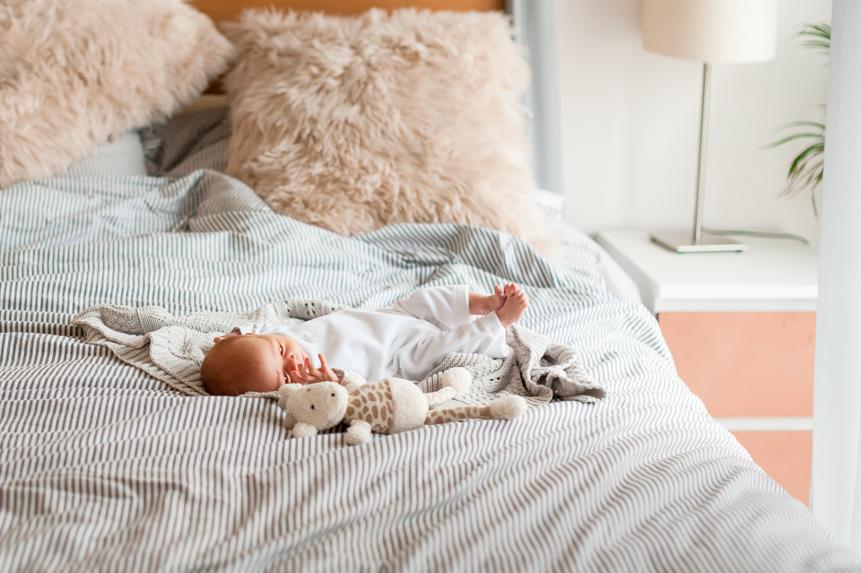 {Welcome to the World} Baby Adeline - Liesl Cheney Photography - Low Res-61