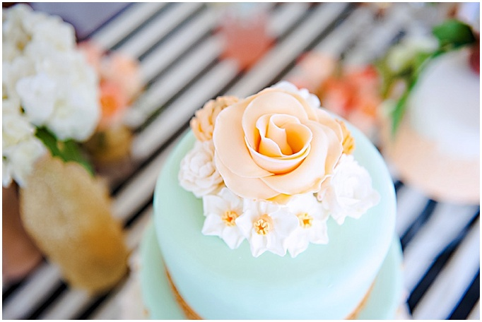 Where to find the best wedding cakes in the UAE…our top 5 lovely vendors