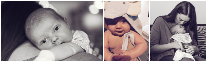 New Mummy blog - Claire at Goldfish Photography & Video