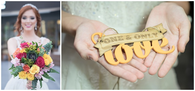 Rusty Wood styled shoot - The Day weddings + Events